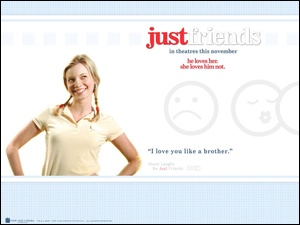 Just Friends, Amy Smart