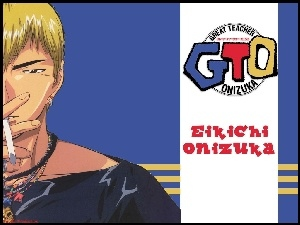 papieros, Great Teacher Onizuka, facet