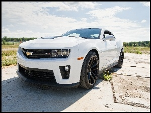 Chevrolet, Coupe, Camaro, ZL1