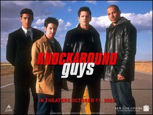 Andrew Davoli, Knockaround Guys, Barry Pepper, Vin Diesel, Seth Green