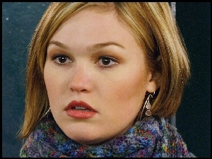 oczy, Julia Stiles