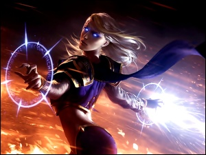 World Of Warcraft, Wizard Jaina