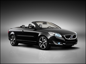 Volvo C70 Inscription Limited Edition, 2012