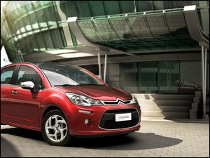 Citroen C3 Exclusive Hatchback, 2013 - 2015