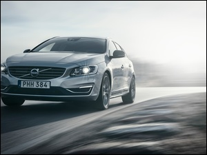 Volvo V60 Polestar Performance World Champion Edit