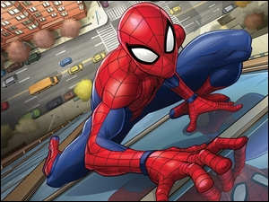 Spider Man, Film