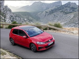 Golf 7 GTI Facelift