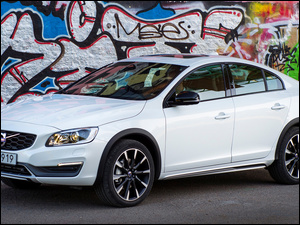 Volvo S60 Cross 2018