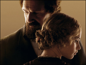 Kobieta w ukryciu, The Invisible Woman, Ralph Fiennes, Film, Aktor, Felicity Jones, Aktorka