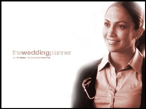 Jennifer Lopez, Wedding Planner