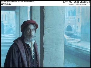 Al Pacino, Merchant of Venice