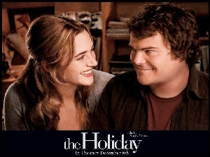 Jack Black, Holiday, Kate Winslet