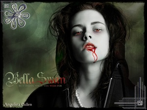 Film, Bella Swan, Zmierzch, Twilight