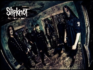 SlipKnot, Wizjer