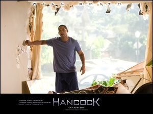 Hancock, Will Smith