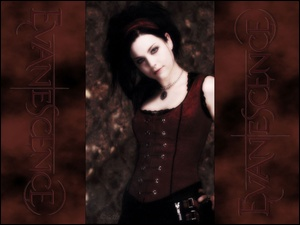 Wokalistka, Amy Lee, Evanescence