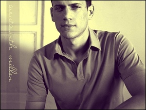 polo, Prison Break, Wentworth Miller