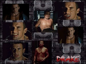 krew, Dominic Purcell, drake