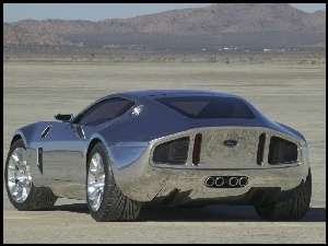 Shelby, Ford GR-1