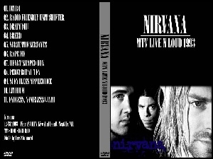 Nirvana, MTV LIVE LOUD