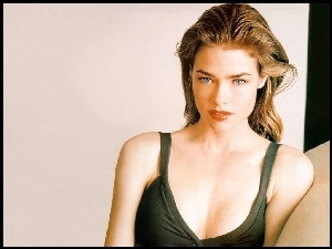 usta, Denise Richards