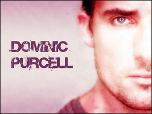 nos, Dominic Purcell, oko
