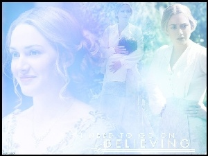 Finding Neverland, Kate Winslet