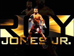 Boks, Roy Jones Jr