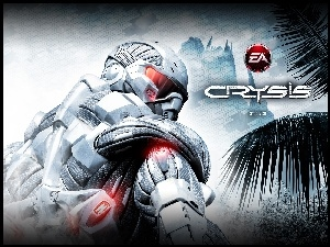 Wojownik, Screen, Crysis