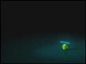 Android, Technologia