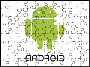 Android, Puzzle