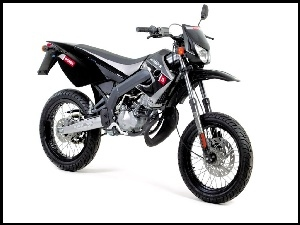 Xtreme, Derbi, Cross