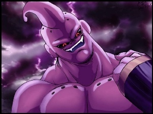 Dragon Ball Z, Super, Buu