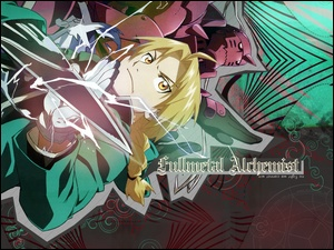 Full Metal Alchemist, Anime