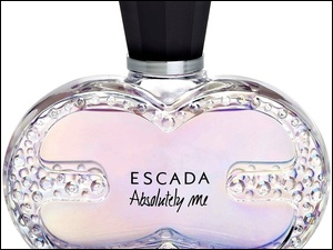 Escada, Perfumy, Flakon