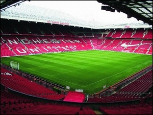 Manchester United, Old, Trafford
