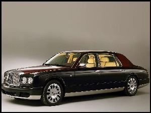 limuzyna, Bentley Arnage