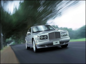 Bentley Arnage, Red Label
