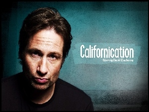 Californication, David Duchovny, Serial
