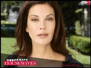 napis, Desperate Housewives, Teri Hatcher