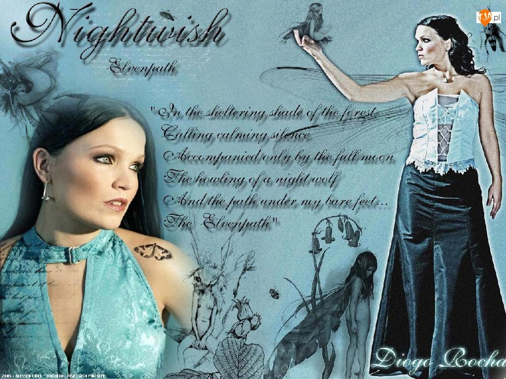 Nightwish, Tarja Turunen