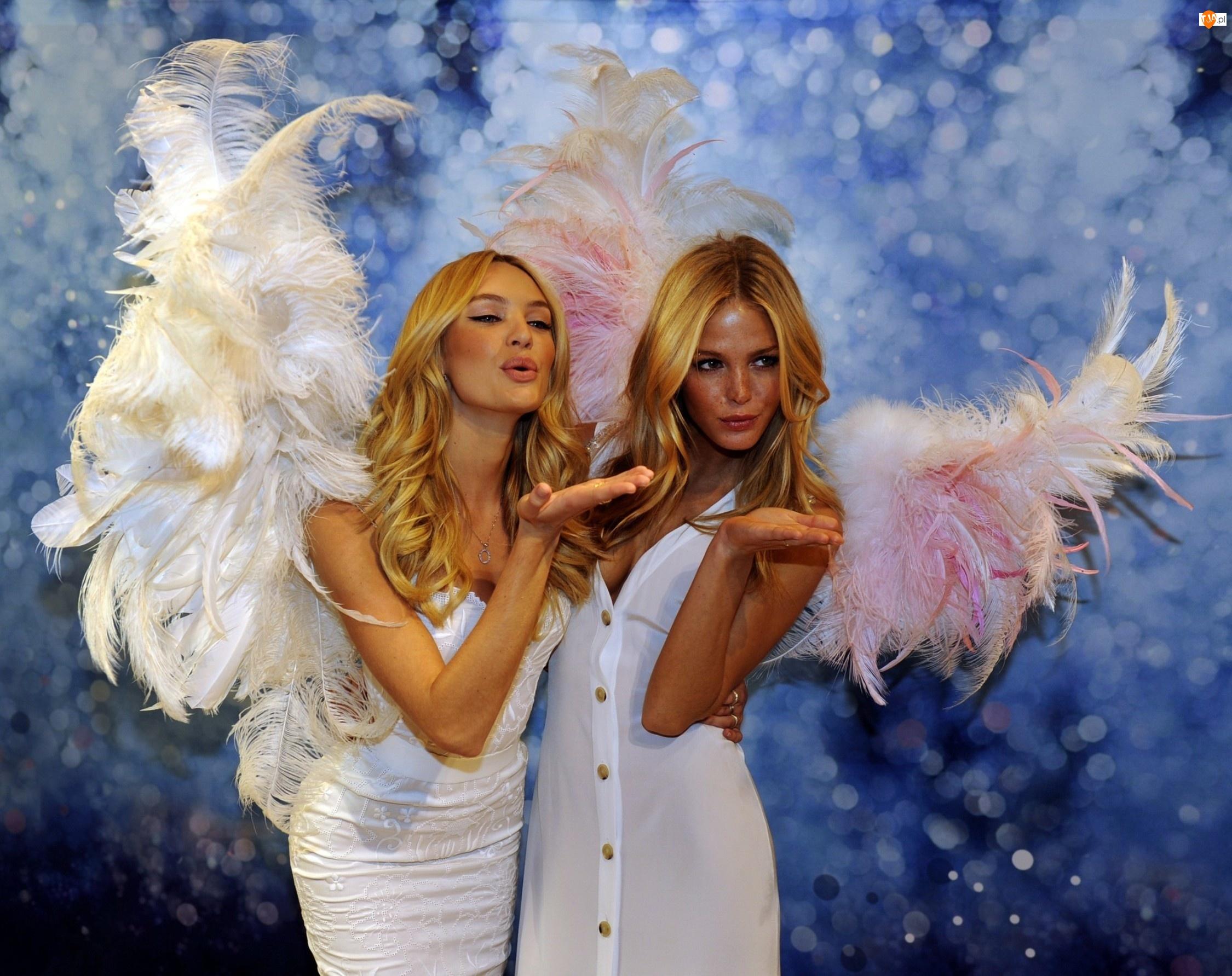 Candice Swanepoel, Modelki, Erin Heatherton