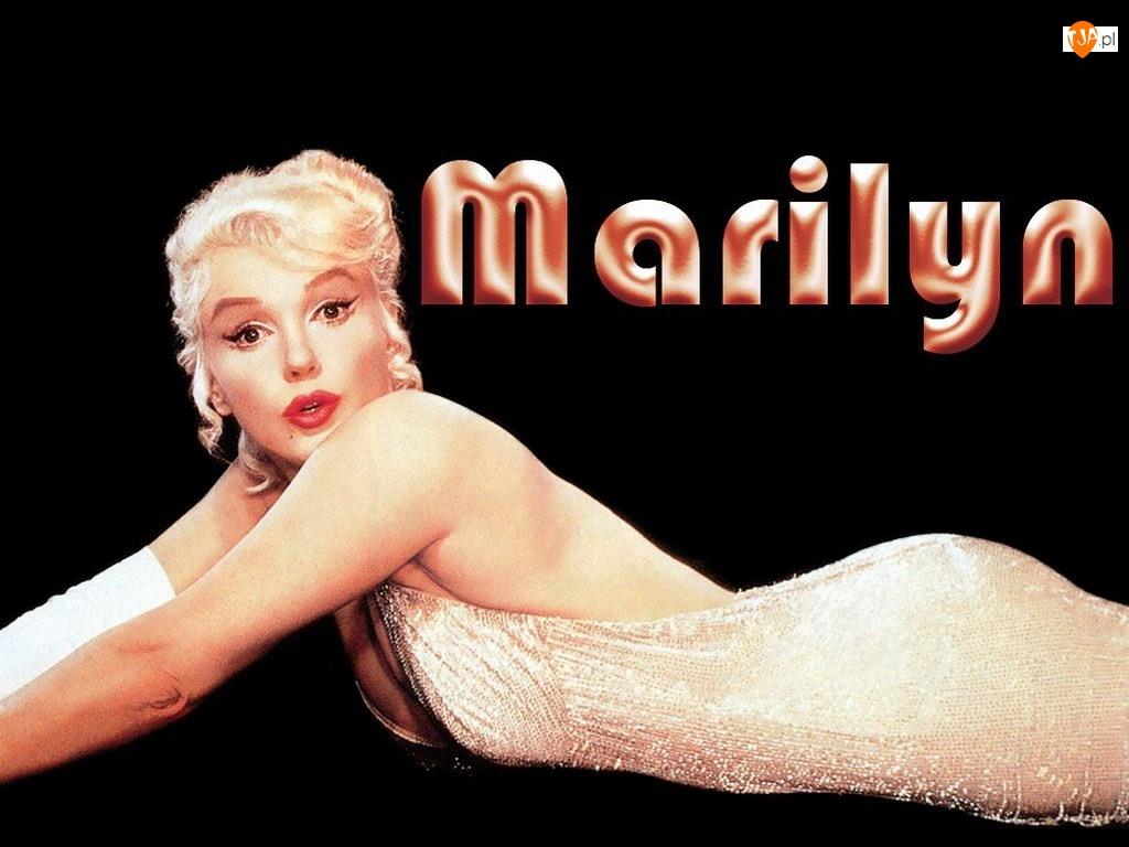 Aktorka, Marylin Monroe, Amerykańska