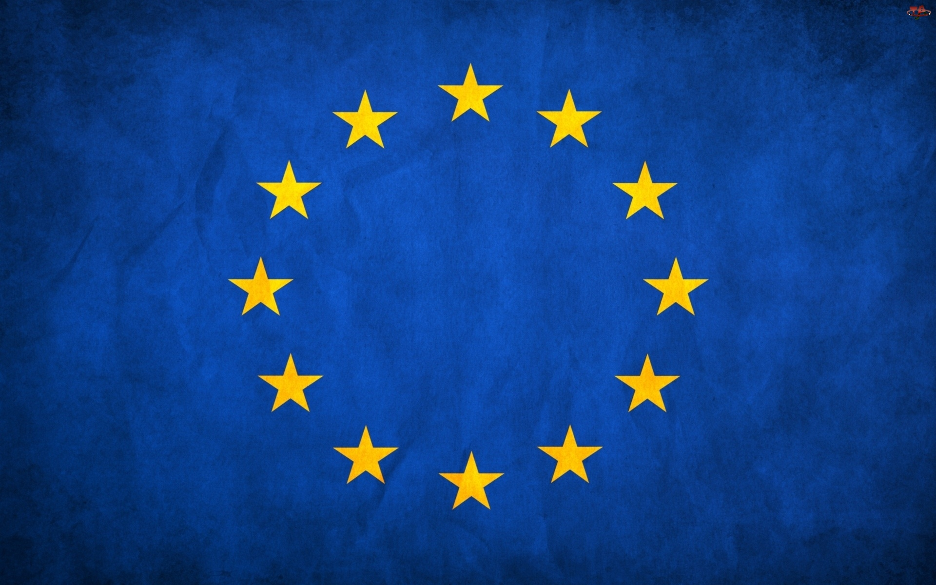 Europejska, Flaga, Unia