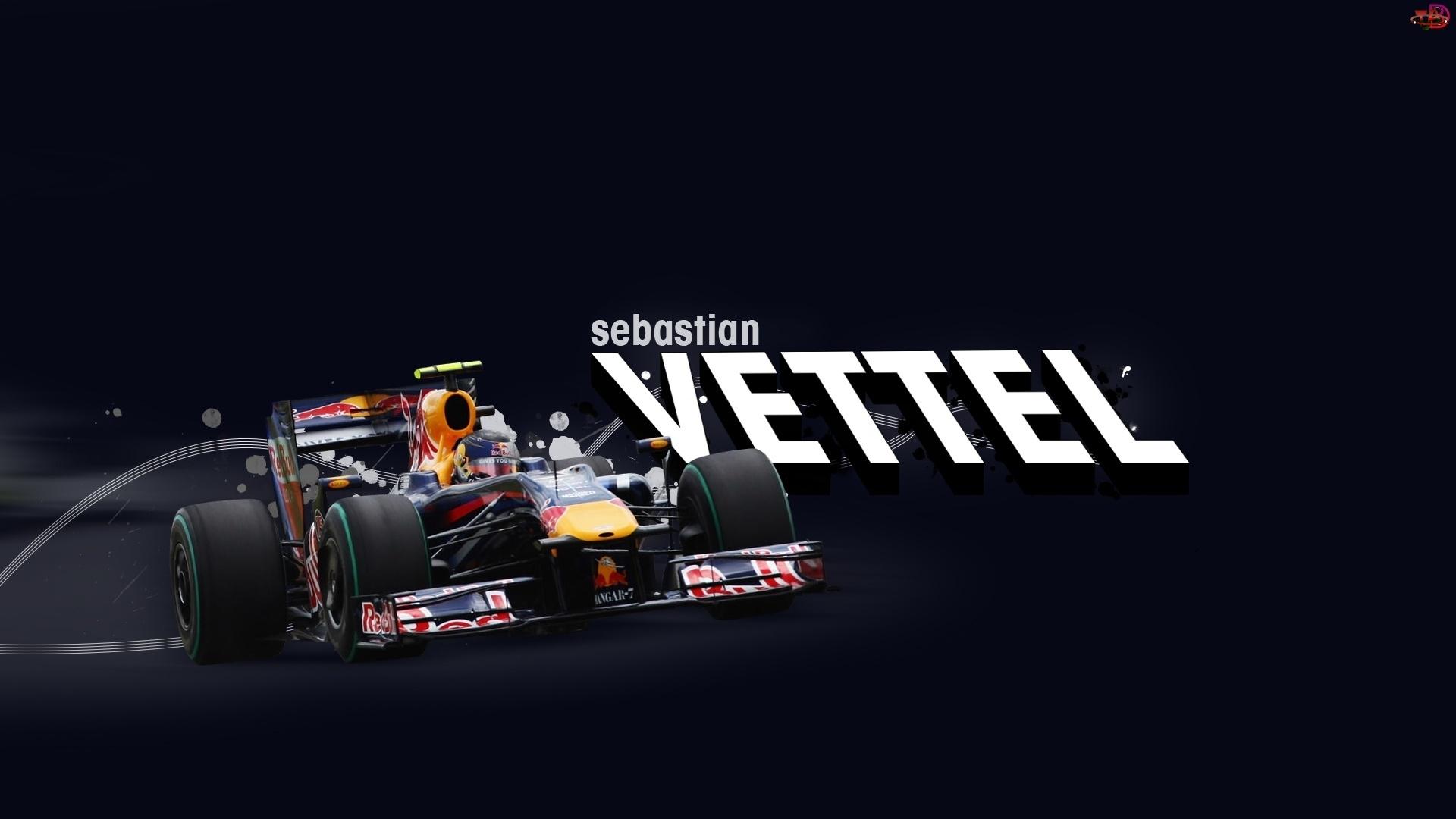 Formuła 1, Sebastian Vettel