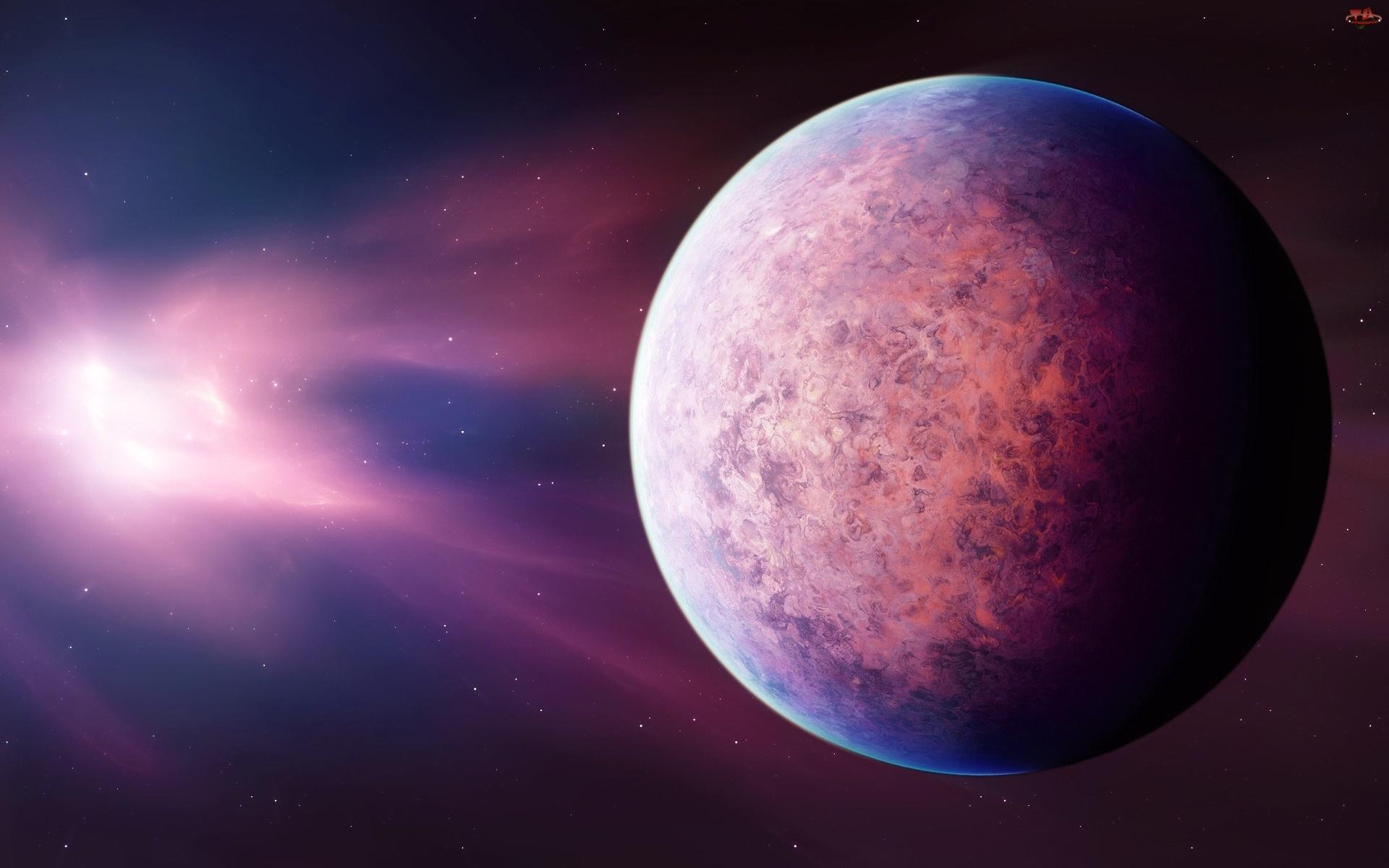 Planeta, Kosmos