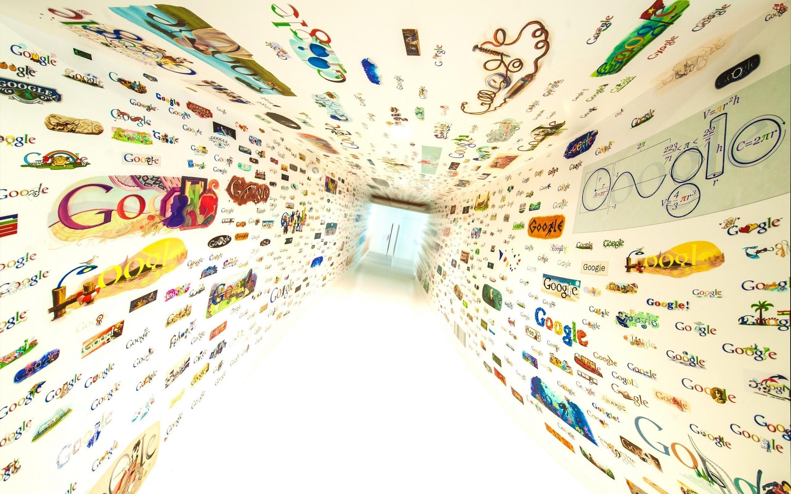Tunel, Google