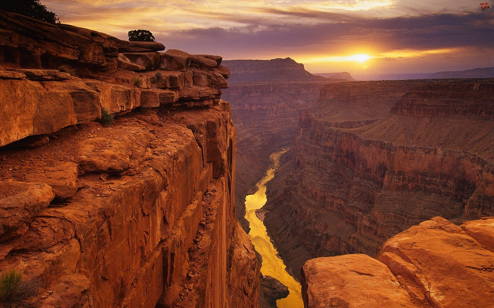 Arizona, Grand, Canyon