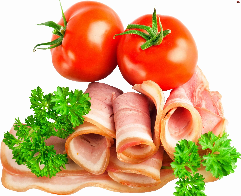 Pomidorki, Pietruszka, Boczuś, Zielona