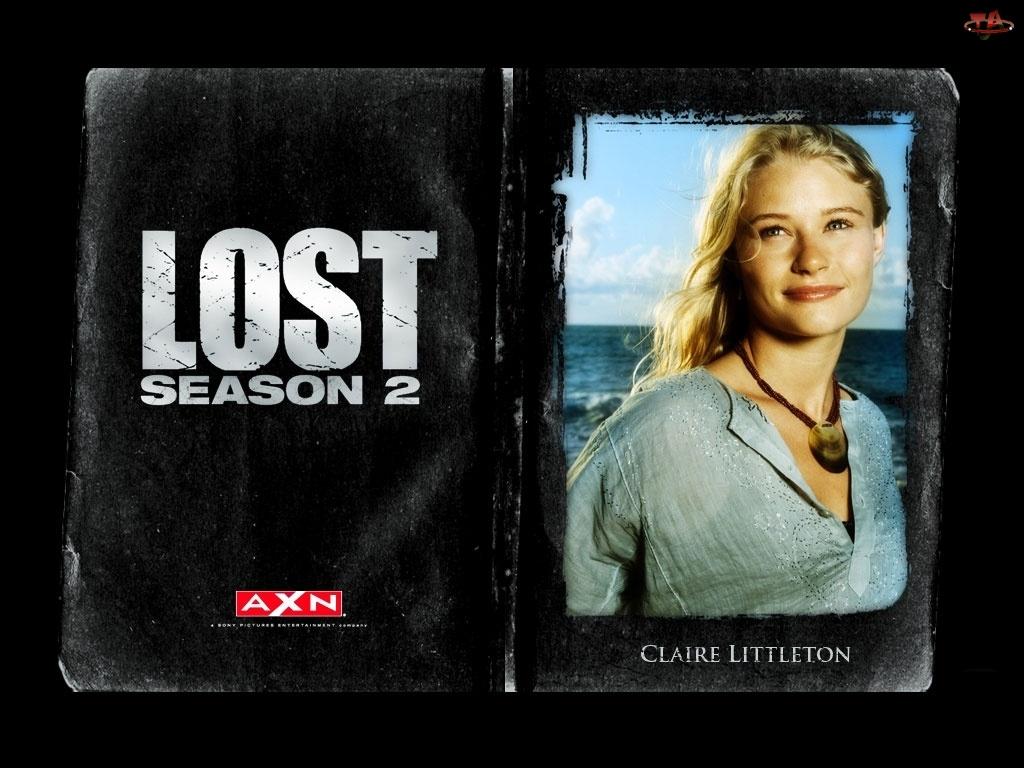 Emilie Ravin, Serial, Lost